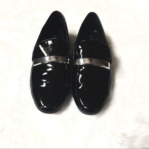 🆕Zara Patent Leather Loafers
